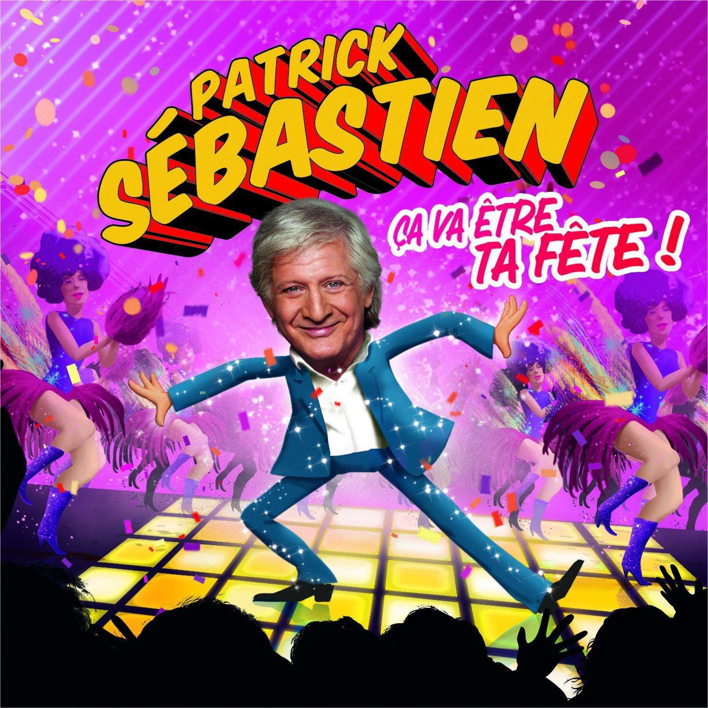 anniversaire chanson patrick sebastien