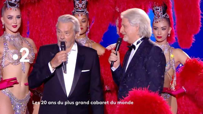 Les 20 Ans Du Plus Grand Cabaret Du Monde Bande Annonce Patrick