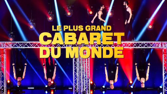 Le Plus Grand Cabaret Du Monde Du Mardi 28 Aout 2018 Patrick Sebastien